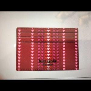 Kate Spade Slim Cameron Card Holder